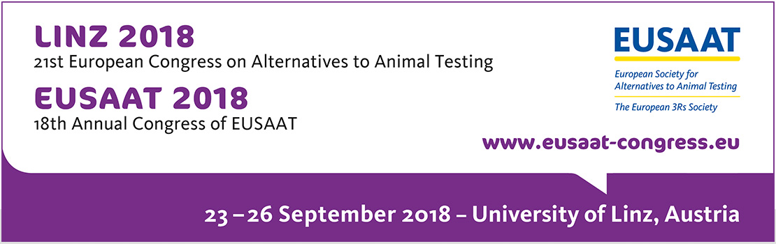 European Society for Alternatives to Animal Testing